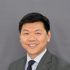 Peter Chong, Managing Director of RGF Executive Search Indonesia