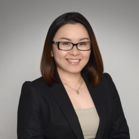 Ai Ling Lee Managing Director, RGF Executive Search Malaysia